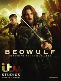 Beowulf Return To The Shieldlands Temporada 1×03
