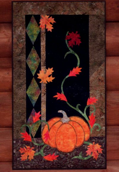 Autumn Quilt Patterns1