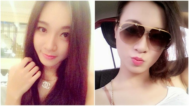 Cô giáo 9X Quảng Ninh được học trò phong hot girl