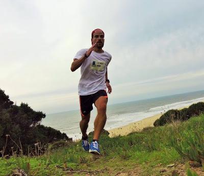 Corrida Praia Norte - Nazaré - Runcrosstrail