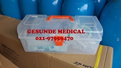 Ambu Bag Kit
