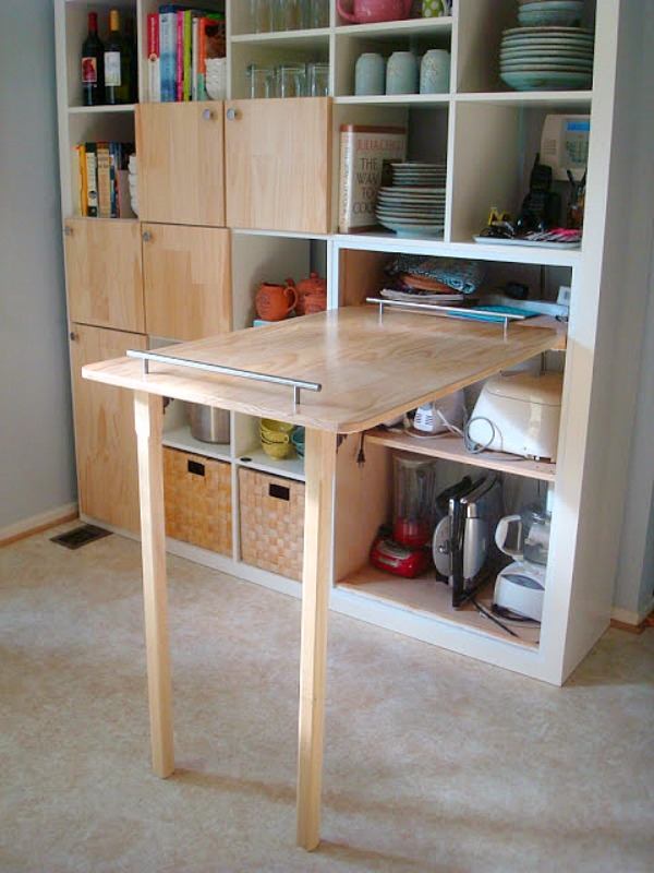 Dans le Townhouse: To Expedit, With Love (Part II)