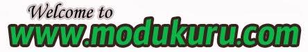 WWW.MODUKURU.COM