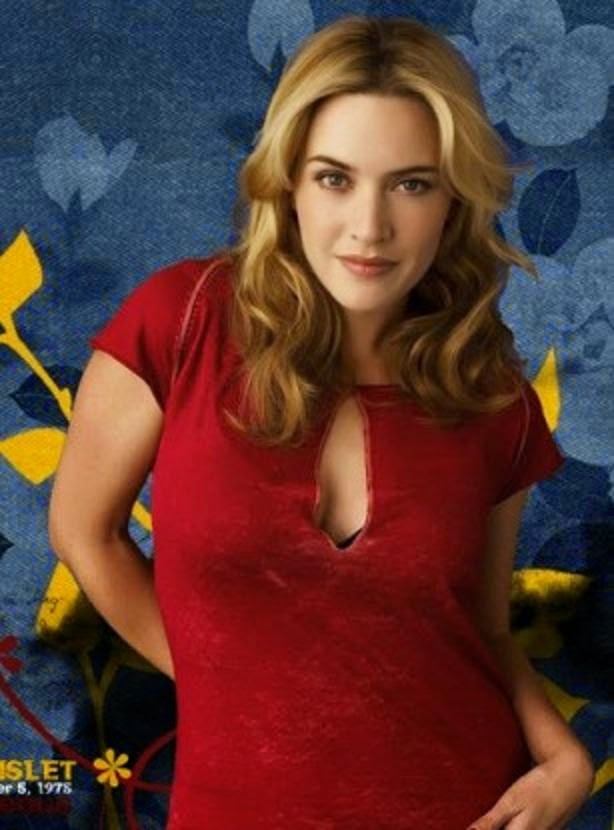 Kate Winslet Hd Wallpapers Free Download