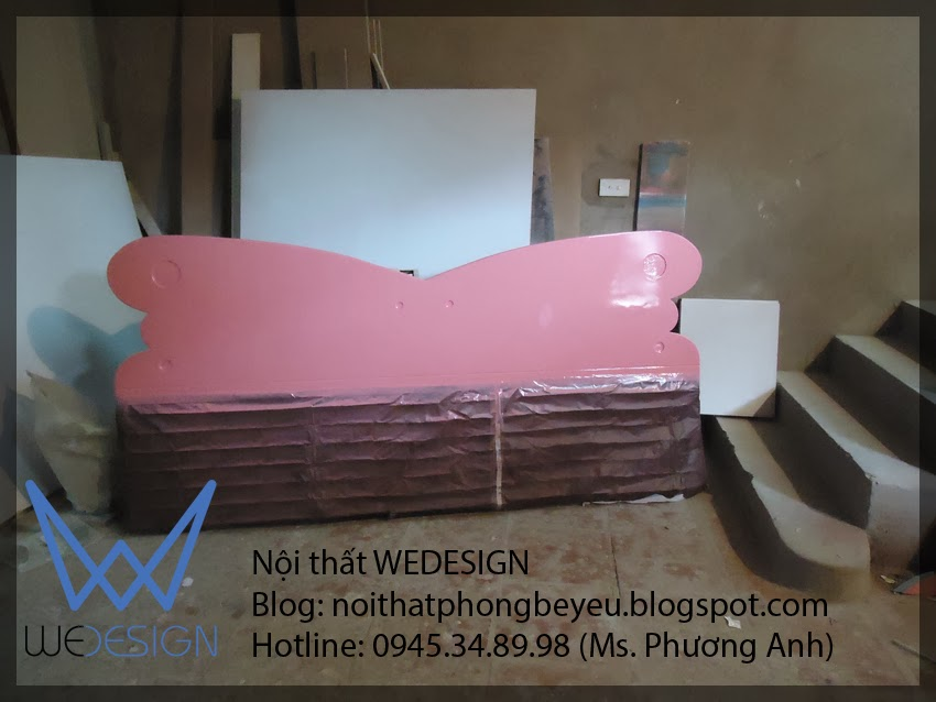 Nội thất Wedesign