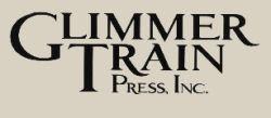 Glimmer Train logo