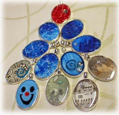 Diverse smykker