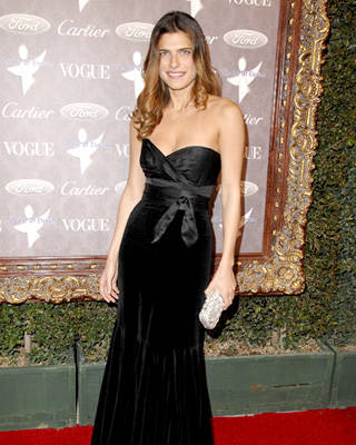 Lake Bell at The Art of Elysium 10th Anniversary Gala