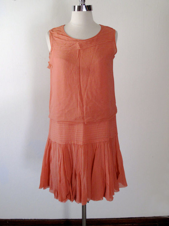 vintage clothing 1920 s dress purchase