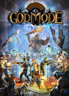 God mode full tek link indir