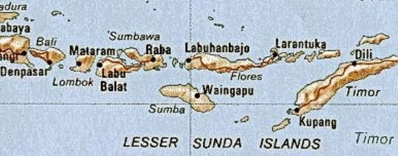 Download this Lesser Sunda Islands... picture