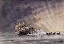 Franklin Expedition Ship Found After 169 Years!