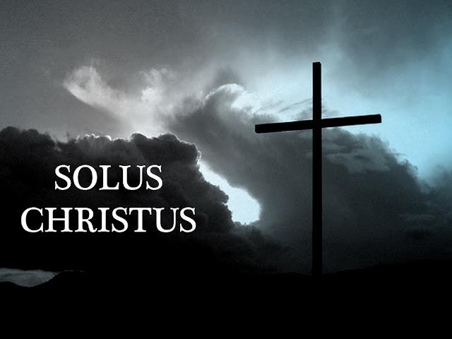 Solo Cristo