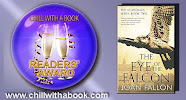 The Eye of the Falcon by Joan Fallon