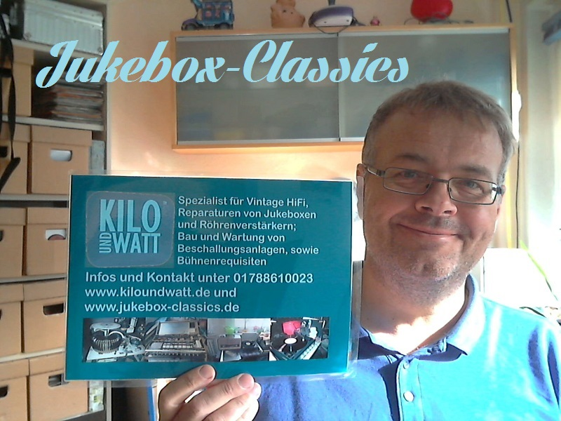 Jukebox-Classics