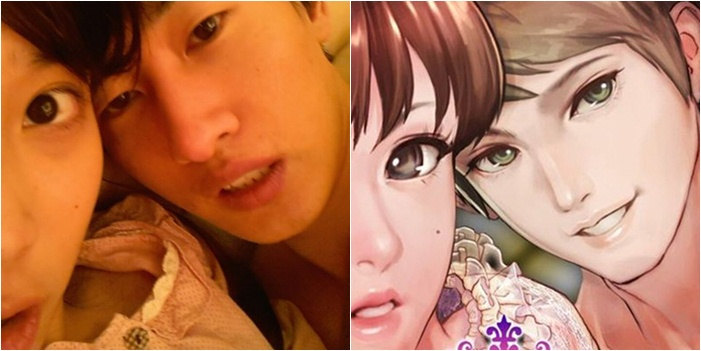 Iu and eunhyuk dating rumors 2