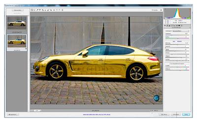 Fotograf Lüneburg GLJ Porsche Tutorial