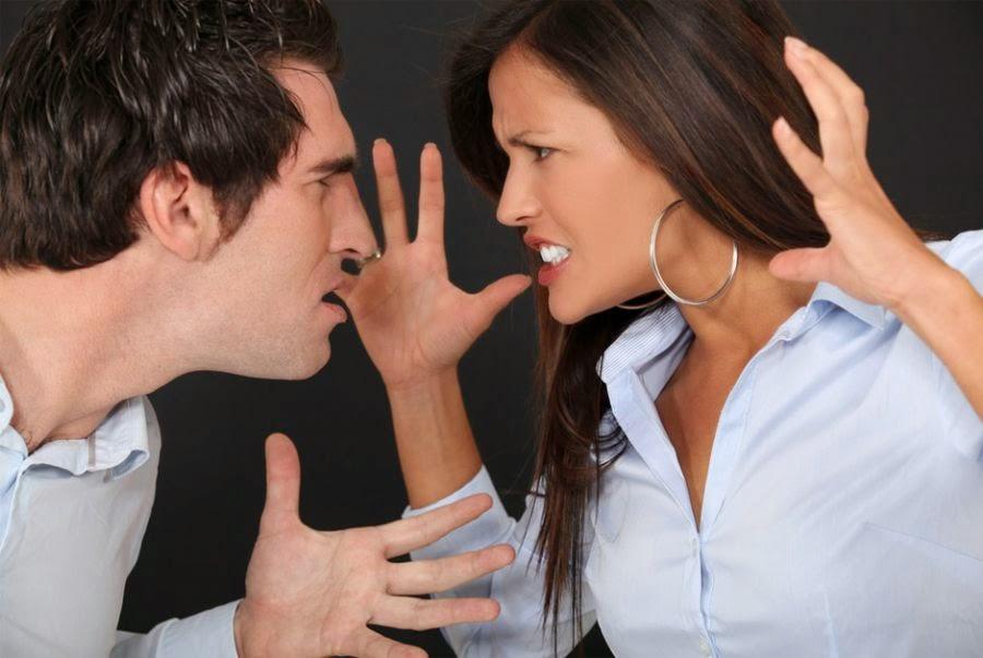 O ciúmes é um sentimento tão nocivo e destrutivo quanto a raiva