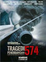 film tragedi penerbangan 574