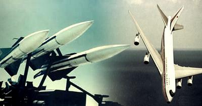 la proxima guerra irak derribara aviones de iran hacia siria