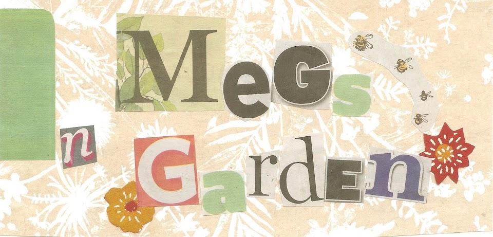 In Meg's Garden