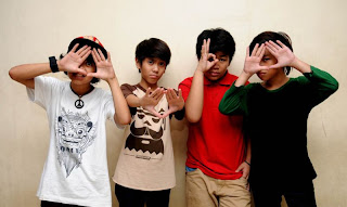 Coboy Junior - Ngaca Dulu Dech (Live Performance)