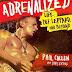 Ο Phil Collen των Def Leppard θα κυκλοφορήσει το βιβλίο 'Adrenalized'