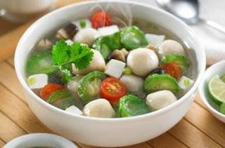 Sup Bakso