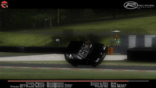 Supermini coche FIAT