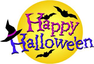 Feliz Halloween, parte 6