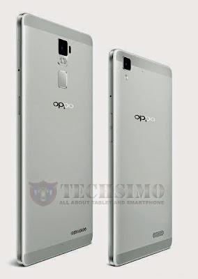 Oppo R7 resmi dikonfirmasikan dengan layar 5,9 inci edge-to-edge