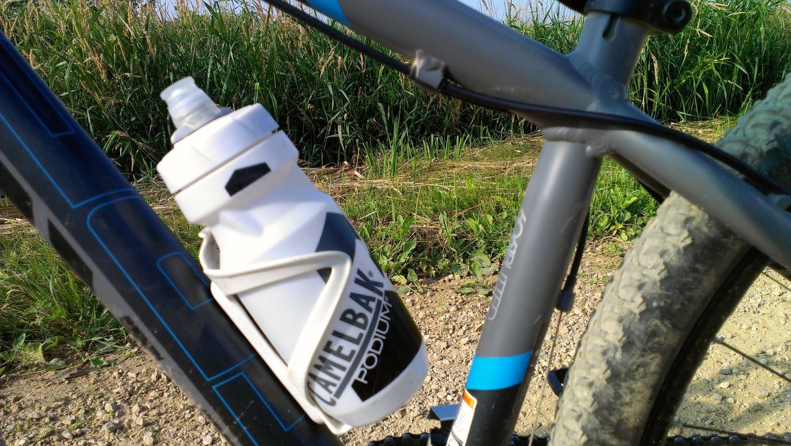 MN Bike Trail Navigator: Product Review: Camelbak Podium ...