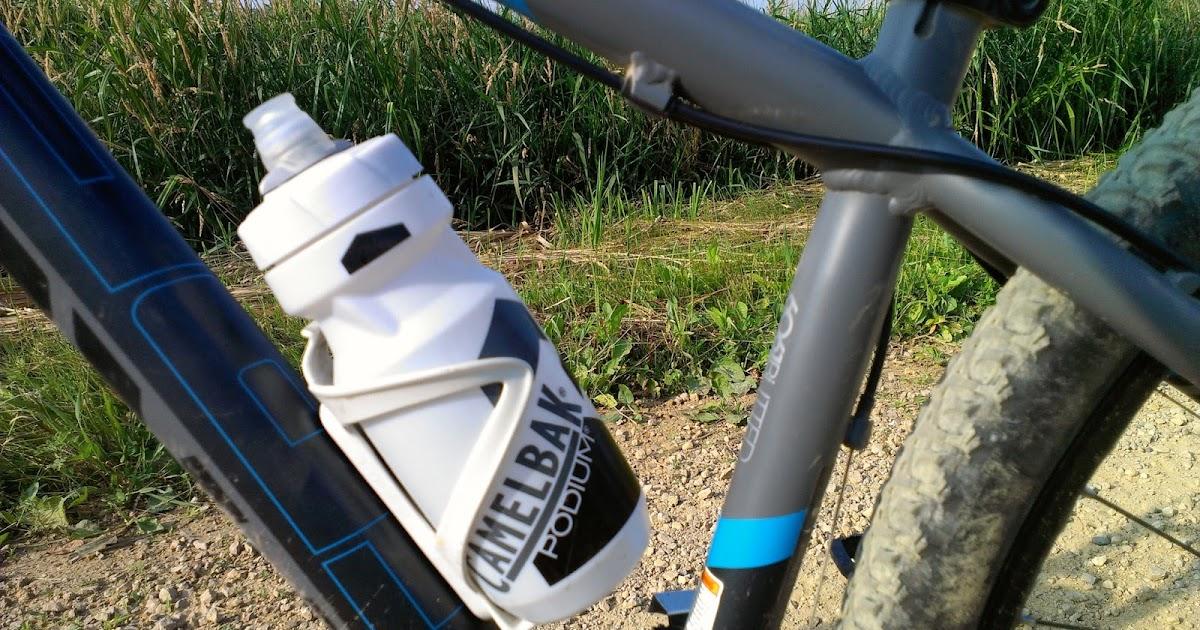 Mn Bike Trail Navigator Product Review Camelbak Podium