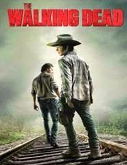 The Walking Dead 1ª a 4ª Temporada Torrent Dublado