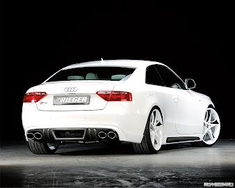 #35 Audi Wallpaper