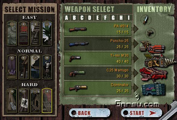 Download Play Zombie Rush Hacked - insurebackup