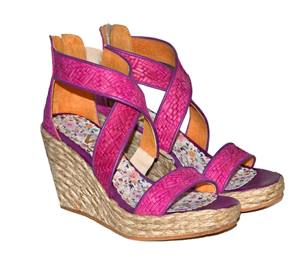 VYC Barceló primavera verano 2013. Zapatos, sandalias moda 2013.