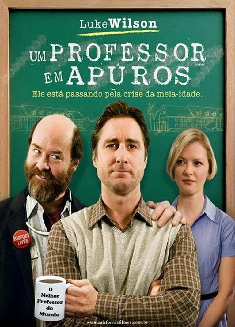 Um Professor em Apuros – Dublado (2009)