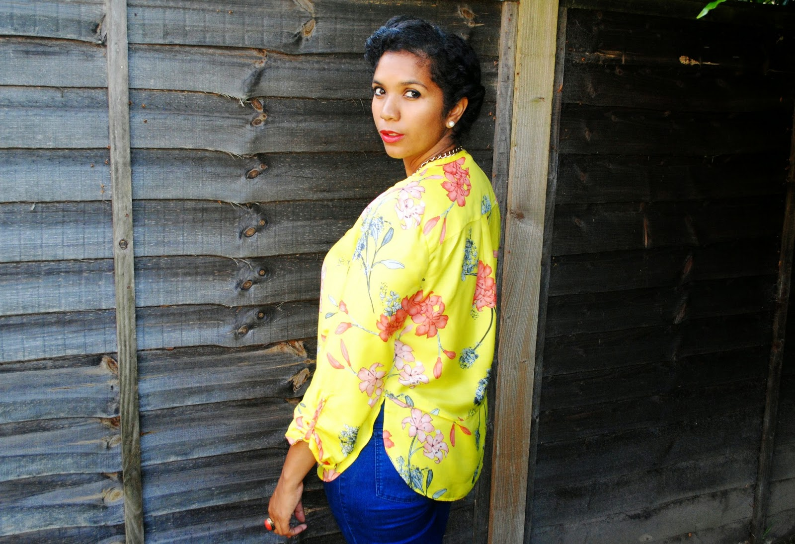 Zara womens shirt
