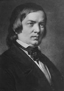 Robert Schumann : 10 Komponis Terbaik Sepanjang Sejarah