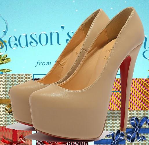 Zapatos Mujer louboutin 2015 baratos outlet Barcelona nuke
