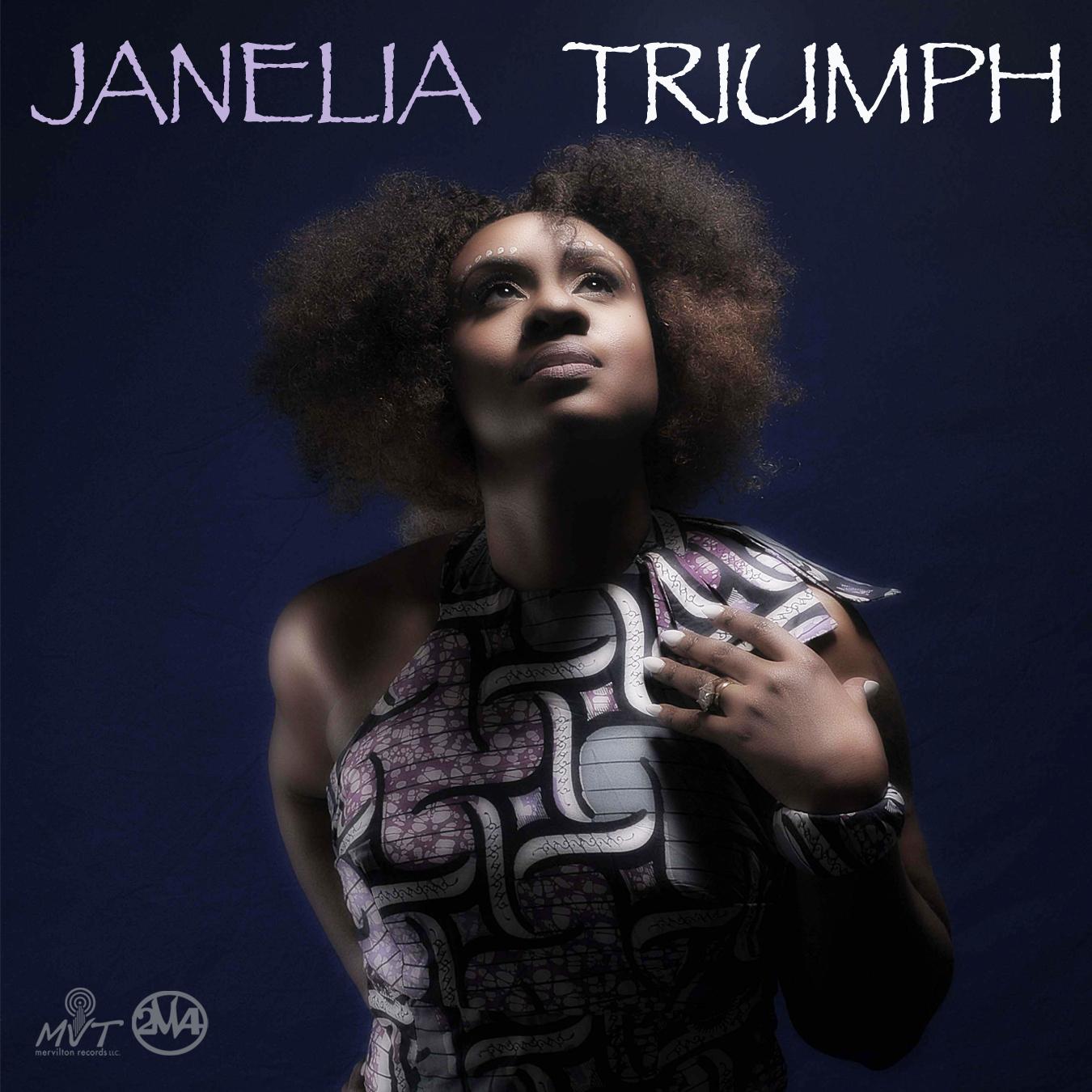 Janelia Triumph