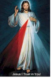 Divine Mercy Apostolate