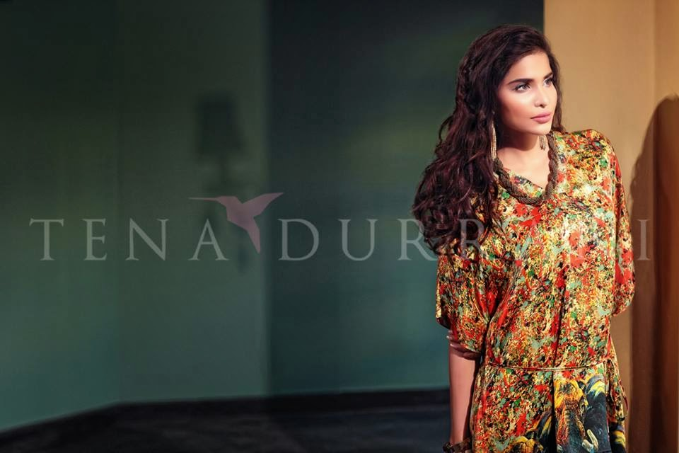 2015 lawn prints collection