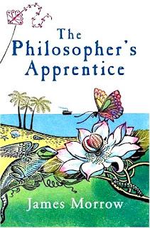 The Philosophers Apprentice - James Morrow