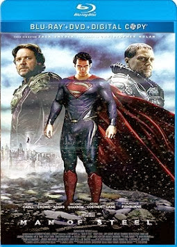 Man of Steel (2013) BluRay Rip XviD