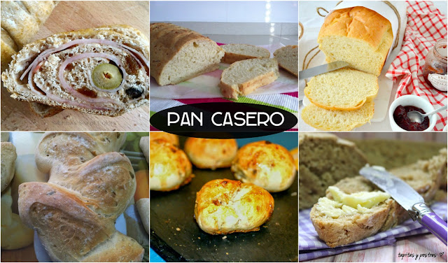 Pan-casero-6-ideas-sencillas