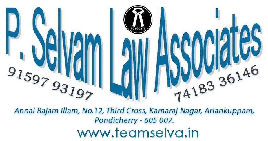 Team Selva