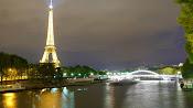 Eiffel, elle est mon amour!