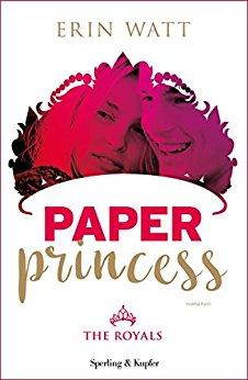 PAPER PRINCESS #1